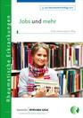 Broschüre Jobs und mehr Cover