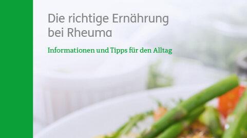 Ernährung  Deutsche Rheuma-Liga Bundesverband e. V.