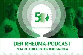 Rheuma-Podcast