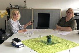 Rheuma-Podcast Rheuma-Liga Hessen