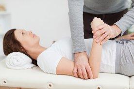 Physiotherapie Heilmittel